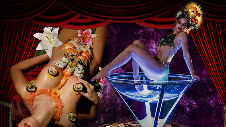 Erotic entertainment reno