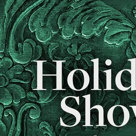 Feinstein's/54 Below: Holiday Shows