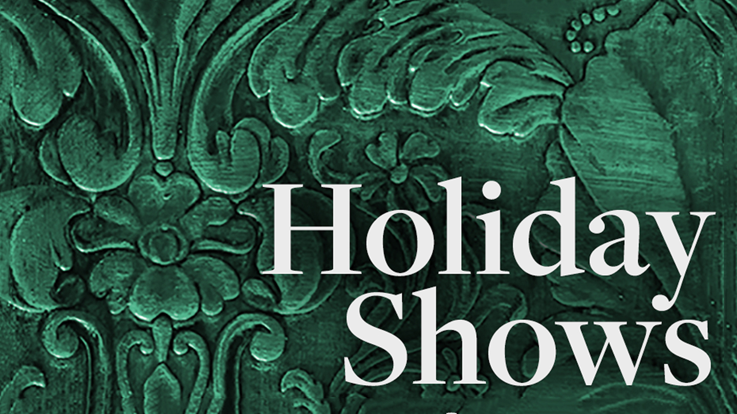 54 Below's Holiday Shows
