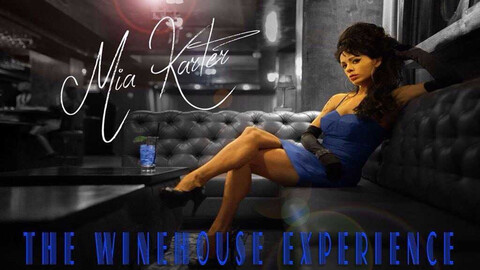 The Winehouse Experience