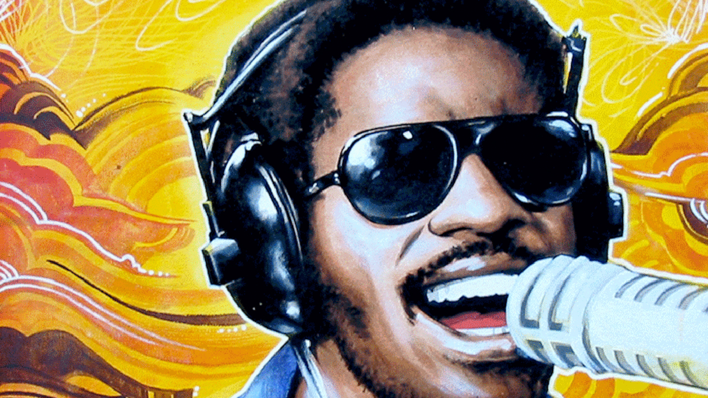 Celebrate the Music of Stevie Wonder