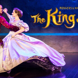 """Rodgers & Hammerstein's """"The King and I"""