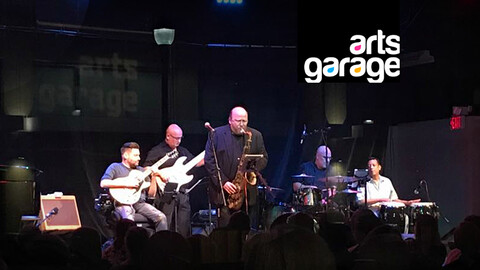 Arts Garage: Jazz, Pop, Blues and More