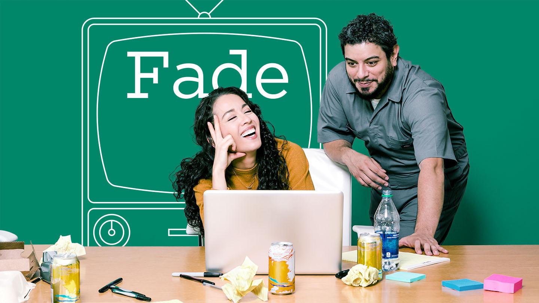 Fade | Chicago, IL | Richard Christiansen Theater | December 12, 2017
