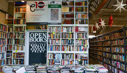 Open Books Pilsen Tickets