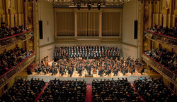 Boston Symphony Hall Tickets