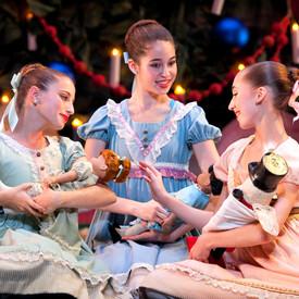 """Boca Ballet Theatre: """"The Nutcracker"""