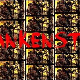 Frankenstein: A Live Radio Play