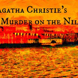 "Agatha Christie's ""Murder on the Nile"