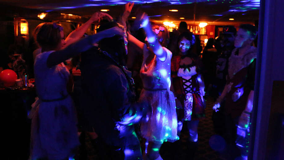 Halloween Party Cruise Seattle Tickets - n/a at Waterways Cruises ...