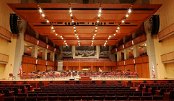 The Kennedy Center - Concert Hall Tickets