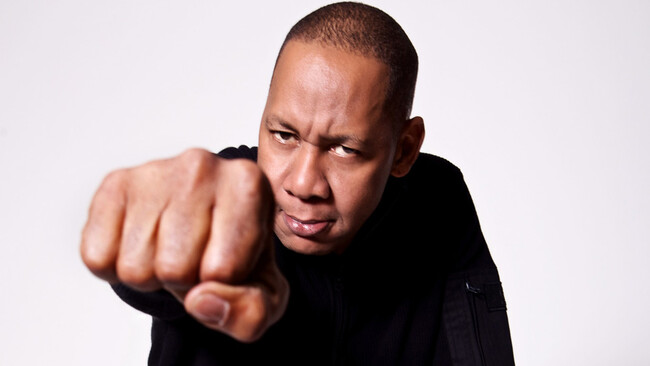 Mark Curry Tickets