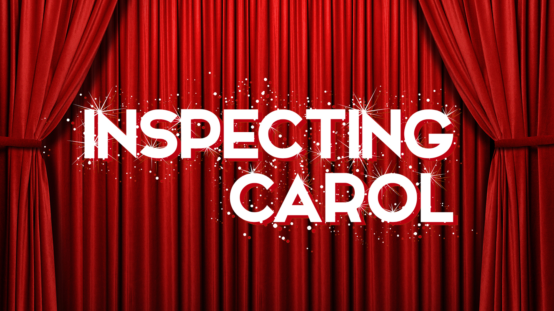 Inspecting Carol   Hollywood, CA   Three Clubs   December 8, 2017