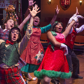 "The House Theatre of Chicago: ""The Nutcracker"