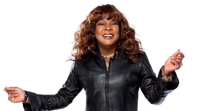 Martha Reeves Tickets