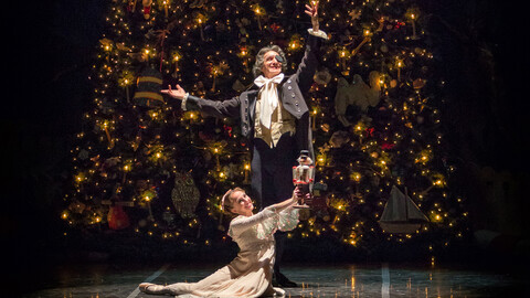 """Colorado Ballet's """"The Nutcracker"""""""