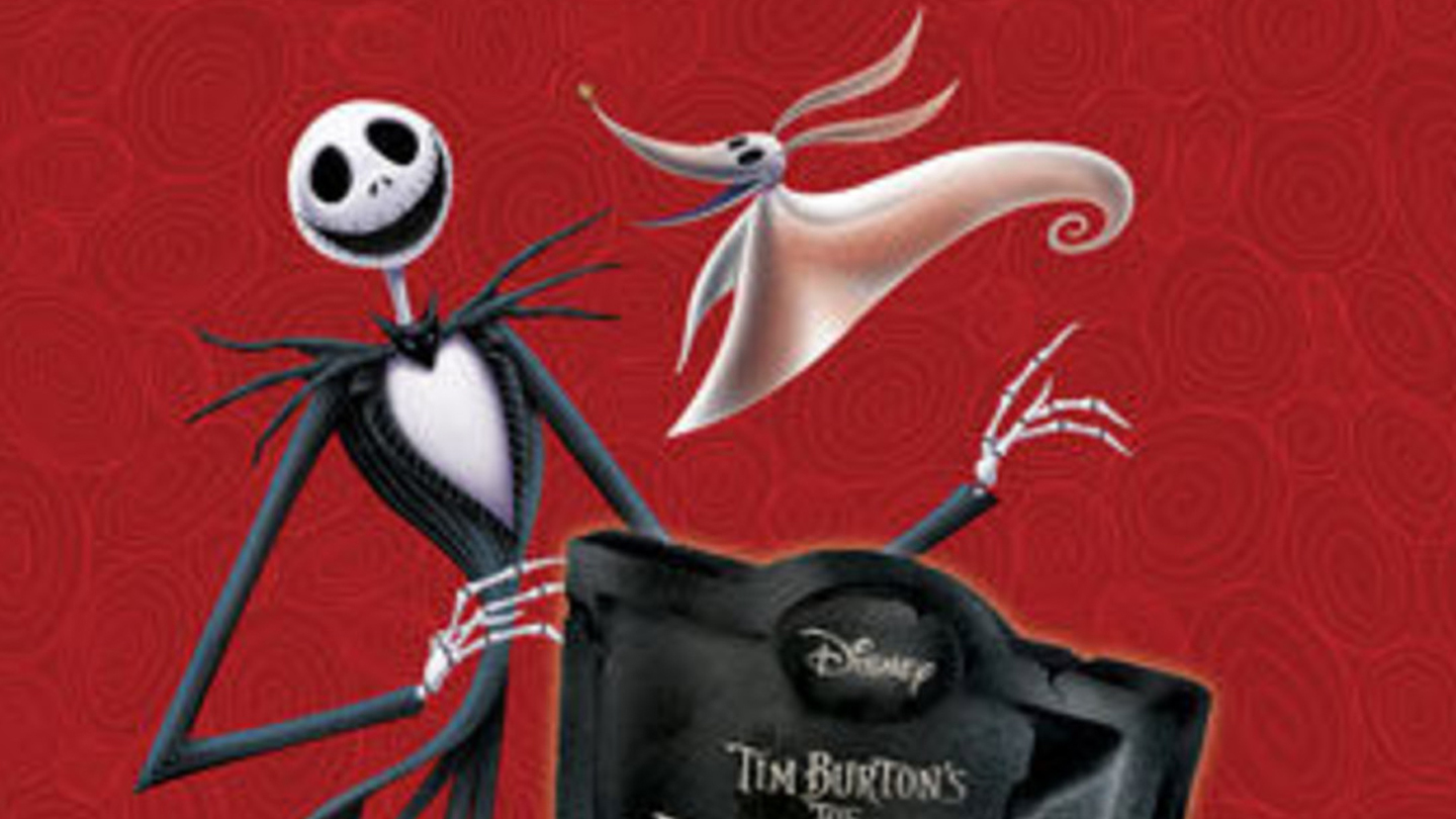 The Nightmare Before Christmas Boston Tickets - n/a at Boston ...