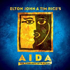 """Elton John & Tim Rice's """"Aida"""