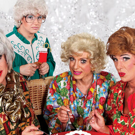 The Golden Girls: The Christmas Episodes