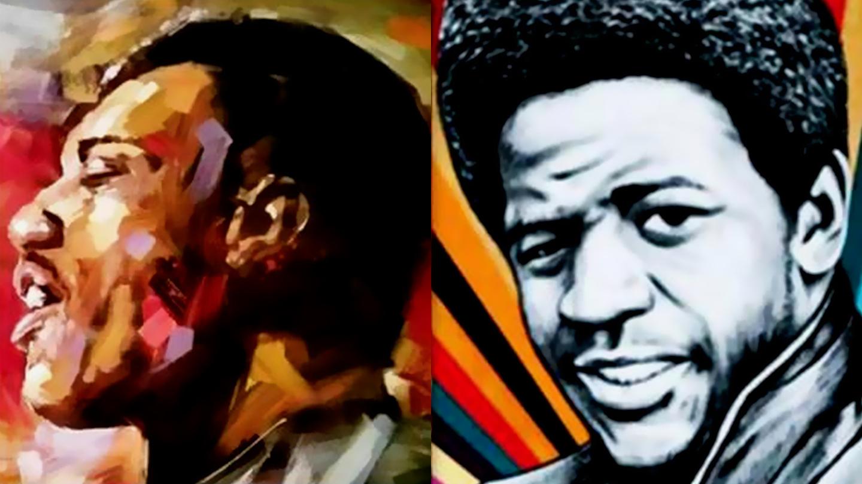 A Musical Tribute to Al Green & Otis Redding