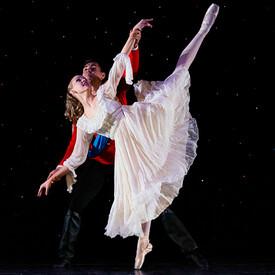 """Phoenix Youth Ballet Theatre: """"The Nutcracker Suite"""