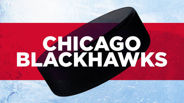 Chicago Blackhawks Hockey