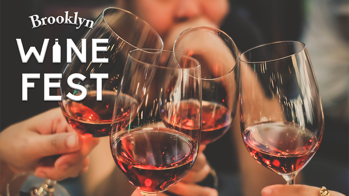 Brooklyn Wine Festival: Tastings, Food & Music