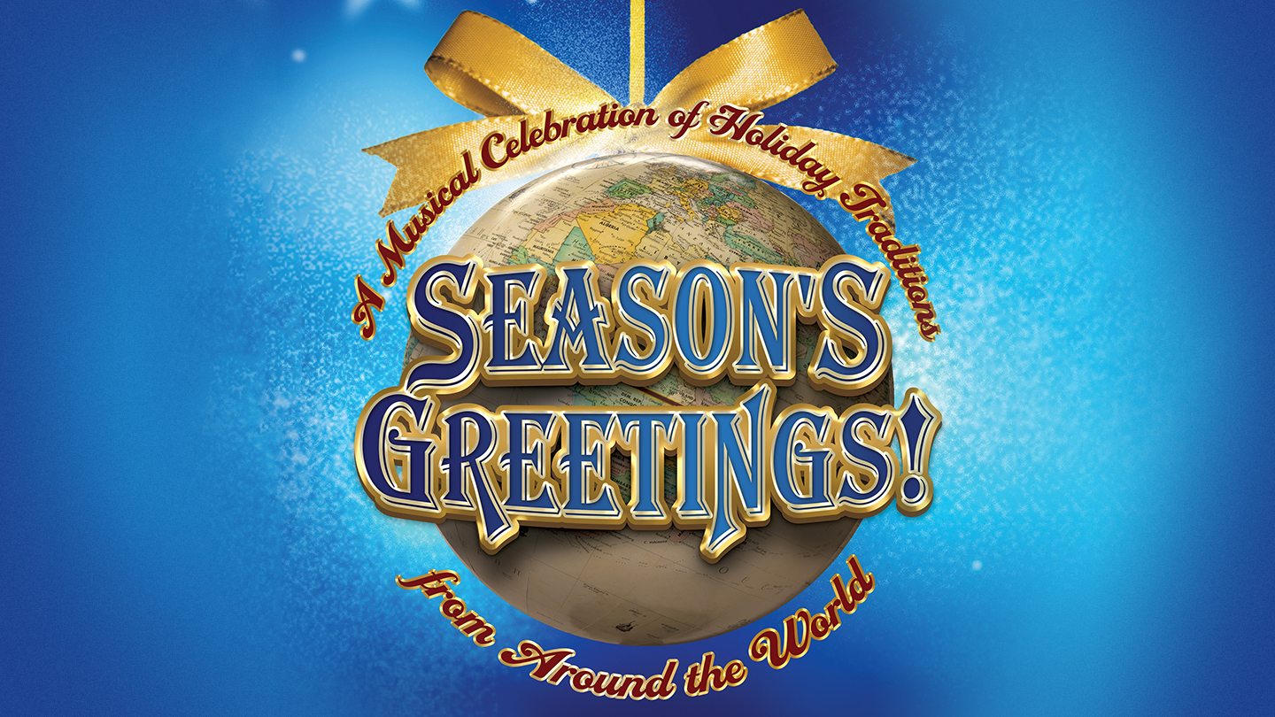 Seasons Greetings Philadelphia Tickets Na At Kathedral Event