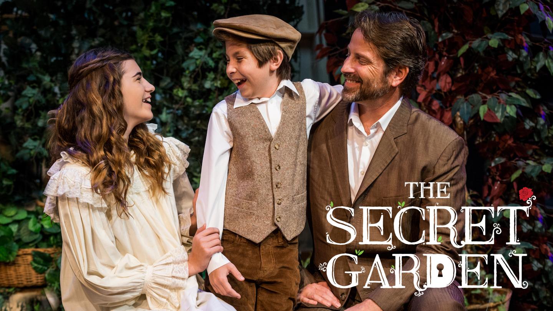 The Secret Garden | Carlsbad, CA | New Village Arts' Theatre | December 10, 2017