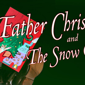 Father Christmas & the Snow Queen