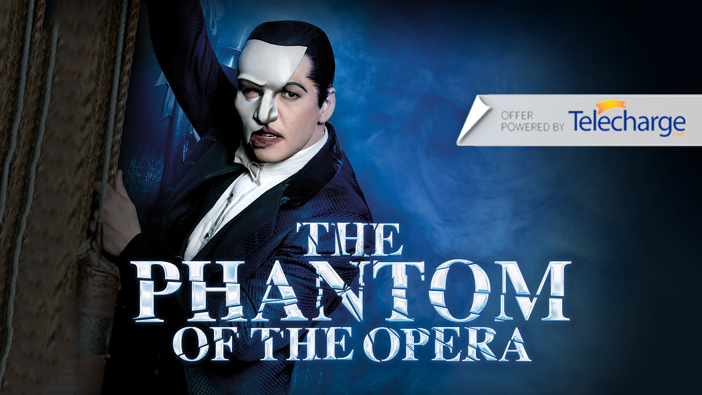 """The Phantom of the Opera"": Broadway's Record-Setting Musical"