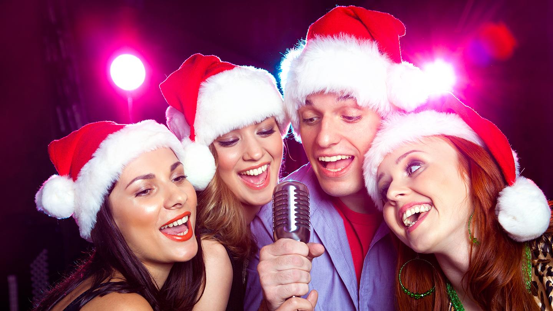 San Francisco Christmas Karaoke Tour San Francisco Tickets - $29.50 ...