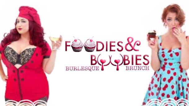 foodies boobies - Christmas Boobies