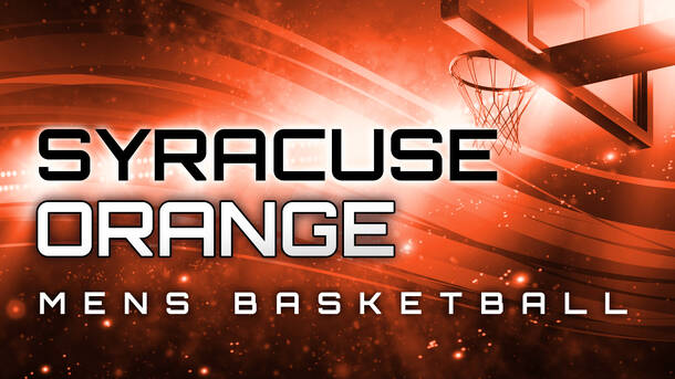 Syracuse Orange Basketball Buffalo Tickets N A At Carrier Dome