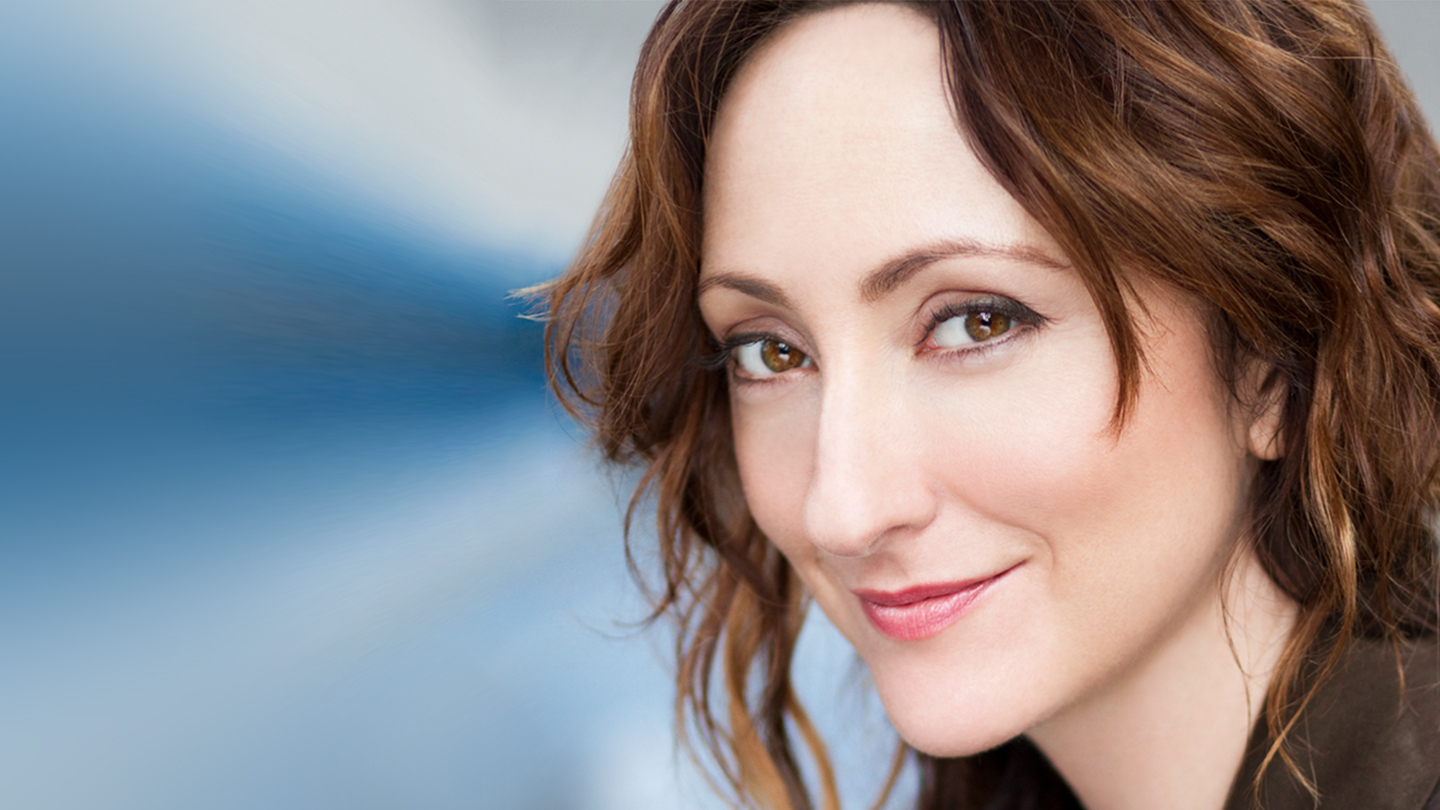 Songs & Stories From Tony Nominee Carmen Cusack