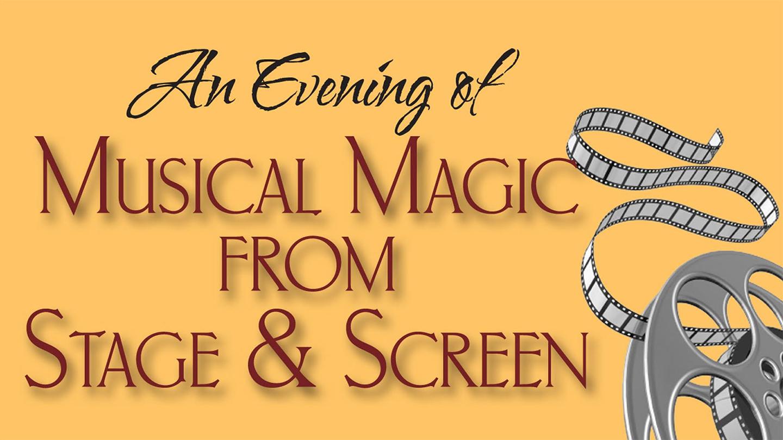 "San Bernardino Symphony: ""Musical Magic From Stage and Screen"" | San Bernardino"