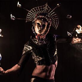 Venetian Valentine Grand Masquerade