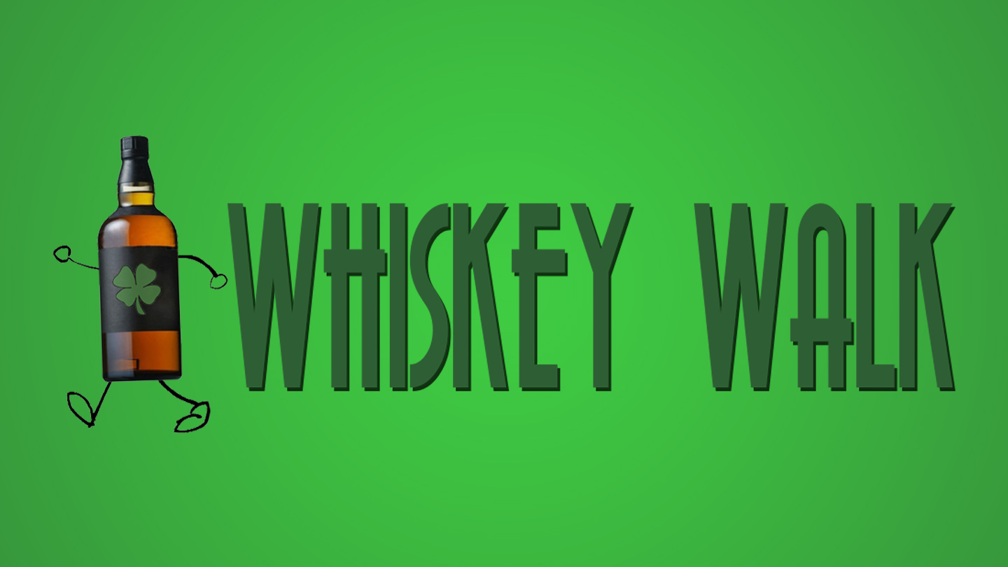 Join the Spirited NYC Whiskey Walk