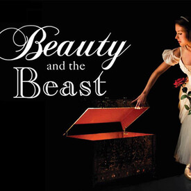 "Commonwealth Ballet Company: ""Beauty and the Beast"