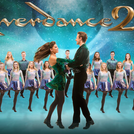 "Riverdance"": The 20th Anniversary World Tour"
