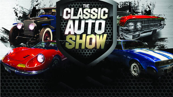 The Classic Auto Show Los Angeles Tickets Na At Los Angeles - How much are the tickets for the car show