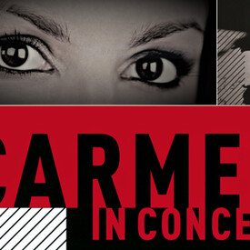 "The Washington Chorus: Carmen"" in Concert"