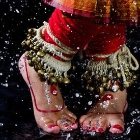 "Nomad Dancers & Raqs Habibi: ""Colorful World"