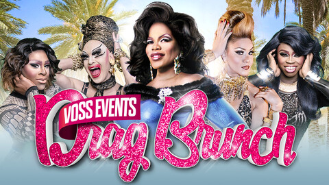 Drag Brunch: Miami