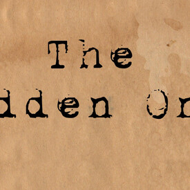 The Hidden Ones
