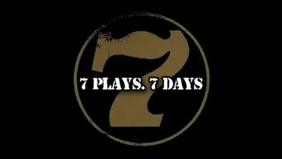 7 days 7 plays 7