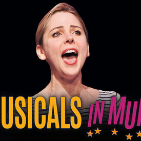 "Musicals in Mufti: ""Bar Mitzvah Boy"