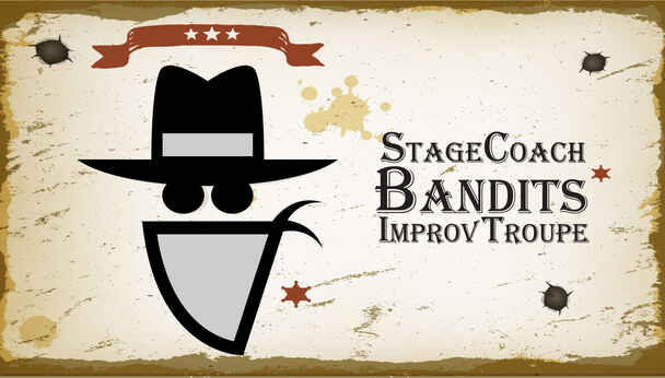 Whose Line-Style Improv With StageCoach Bandits