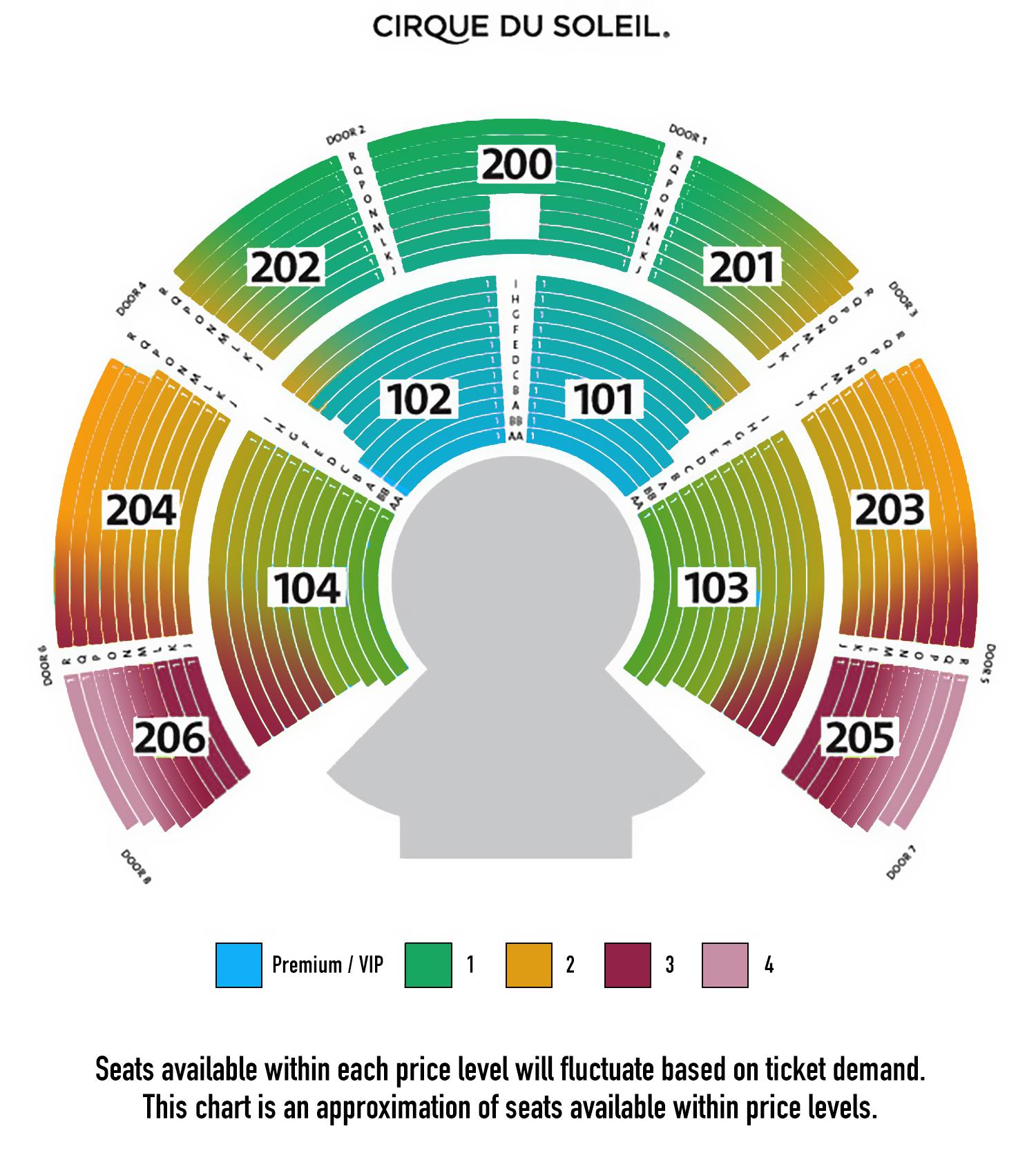 dodgers stadium seating chart Parlo buenacocina