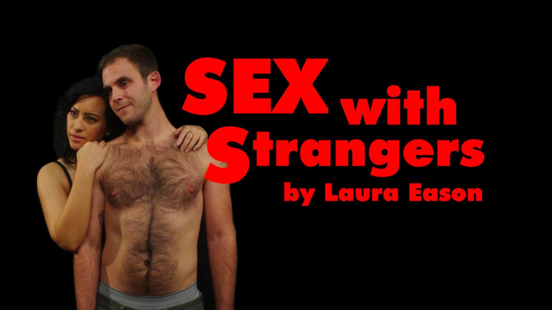 Sex with strangers pics